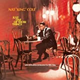 echange, troc Nat King Cole - Just One Of Those Things
