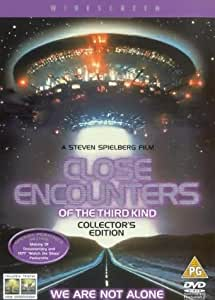Close Encounters of the Third Kind [Import anglais]