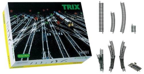 trix-n-gleiserganzungspackung