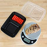 Freshware-15-Pack-2-Compartment-Bento-Lunch-Boxes-with-Lids-Stackable-Reusable-Microwave-Dishwasher-Freezer-Safe-Meal-Prep-Portion-Control-21-Day-Fix-Food-Storage-Containers-25oz