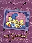 Die Simpsons - Die komplette Season 3...