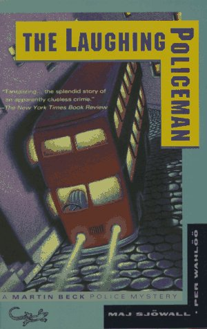 Laughing Policeman (Vintage Crime/Black Lizard)
