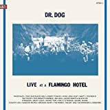 Live At A Flamingo Hotel (2-LP set, Includes download card)