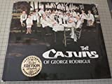 The Cajuns of George Rodrigue (0848704436) by Rodrigue, George