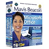 Gsp Mavis Beacon Teaches Microsoft Office (PC)by Avanquest Software