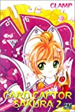 Card Captor Sakura, tome 2