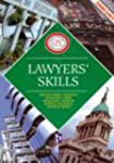 Lawyers' Skills 2000-2001