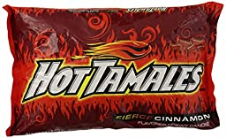Hot Tamales, 4.5 pounds Fierce cinnamon