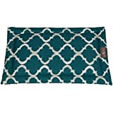 Jax And Bones Monaco Oasis Everyday Cotton Cozy Pet Mat, Medium