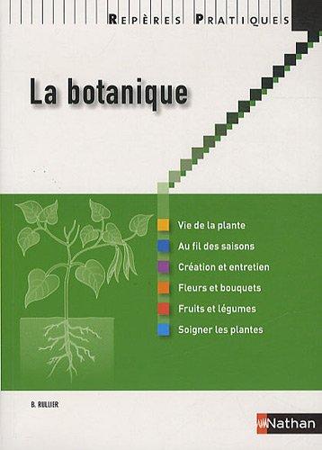 la botanique 2012 - reperes pratiques n77