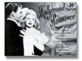 Hollywood Romance [VHS]