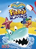 Rubbadubbers: Finbar The Mighty Movie Star