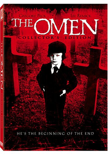 movie review the omen The omen 1976 r 1h 51m dvd  reviews age 15+ common sense note  make your movie list and get blu-rays and dvds conveniently delivered to you with free .