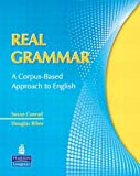 Real Grammar: A Corpus-Based Approach to English (0135155878) by Conrad, Susan