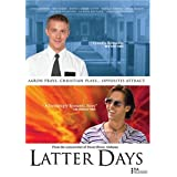 Latter Days (Unrated Edition) ~ Wes Ramsey