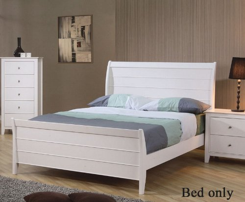 Furniture Bedroom Furniture Sleigh Bed Full Size Sleigh Bed