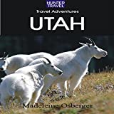 img - for Adventure Guide to Utah book / textbook / text book