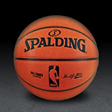Spalding NBA 6lb. Weighted Trainer Basketball - Size 29.5