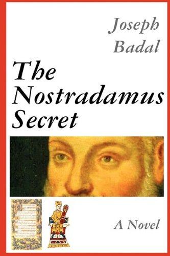 The Nostradamus Secret (Bob Danforth, #3)