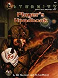 Alternity Player's Handbook (Alternity Sci-Fi Roleplaying, Core Book, 2800) (0786907282) by Bill Slavicsek