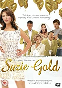 Suzie Gold [Region 2]
