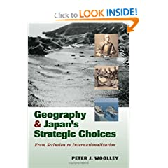 Geography and Japan's Strategic Choices: From Seclusion to Internationalization