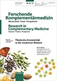img - for Tibetische Arzneimittel in Der Modernen Medizin: Supplementheft: Forschende Komplement rmedizin / Research in Complementary Medicine 2013, Band 20, Suppl. 2 (German Edition) book / textbook / text book