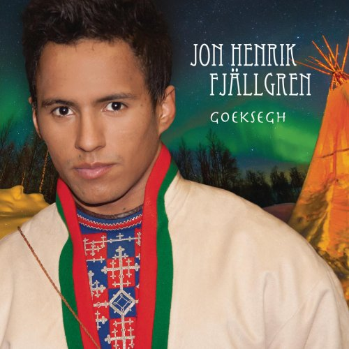 Jon Henrik Fjallgren-Goeksegh-CD-FLAC-2014-WRE Download