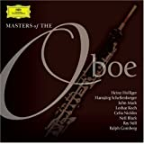 Masters Of The Oboe (2 CD)