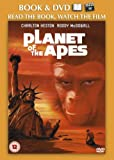Planet Of The Apes - Book & DVD [1968]