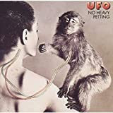 UFO No Heavy Petting