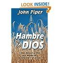 Hambre De Dios (Spanish Edition)