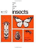 img - for How to Know the Insects (Pictured Key Nature Series) book / textbook / text book