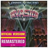 Vinnie Vincent's Invasion (Remastered) [Us Import] Vinnie Vincent