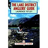 The Lake District Angler's Guide (Cicerone Guide)by Laurence Tetley