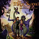 Magic Sword-Quest for Camelot Various
