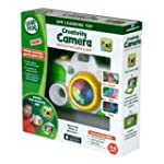 LeapFrog Creativity Camera App with P...