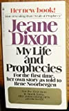 img - for Jeane Dixon : My Life and Prophecies book / textbook / text book