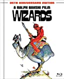Wizards (35th Anniversary Edition) [Blu-ray] [Import]
