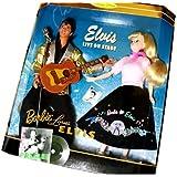 Elvis Loves Barbie