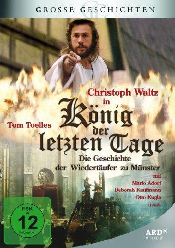 König der letzten Tage - Große Geschichten - Neuauflage [2 DVDs]