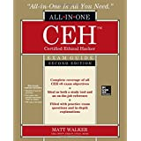 CEH Certified Ethical Hacker All-in-One Exam Guide, Second Edition ~ Matt Walker