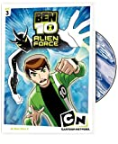 BEN 10 ALIEN FORCE 3