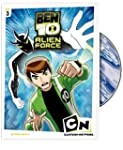 Ben 10 Alien Force V3 S1