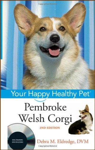 Pembroke Welsh Corgi (Happy Healthy Pet)