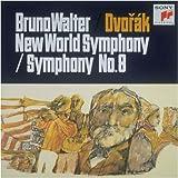 ドヴォルザーク:交響曲第8番・第9番「新世界より」