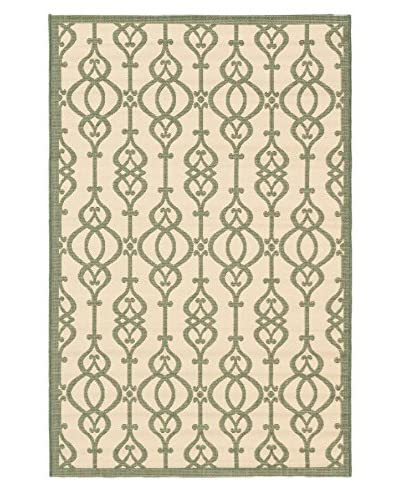 Ankara Indoor/Outdoor Rug