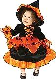 Amelia Witch Baby Costume