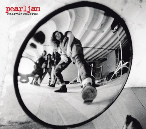 Pearl Jam - Rearviewmirror (Greatest Hits 1991-2003) [Up Side] - Zortam Music