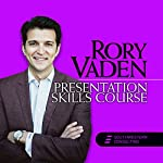 Presentation Skills Course: The Audience Is NOT in Their Underwear! | Rory Vaden